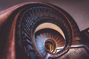recouvrement d'escalier